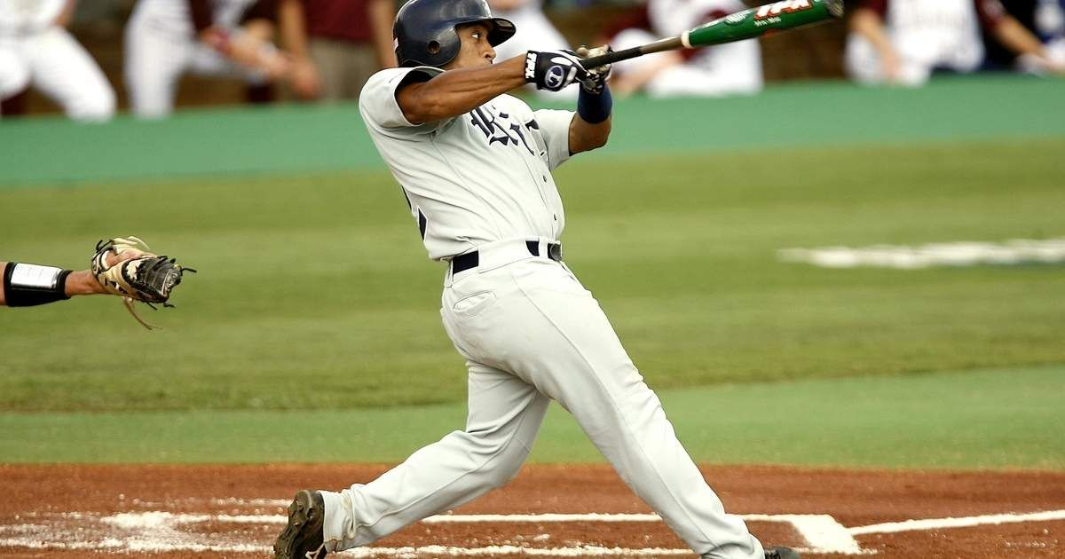 The Ultimate Guide To Hitting A Home Run Popular Science Bat Speed Baseball Baseball Drills