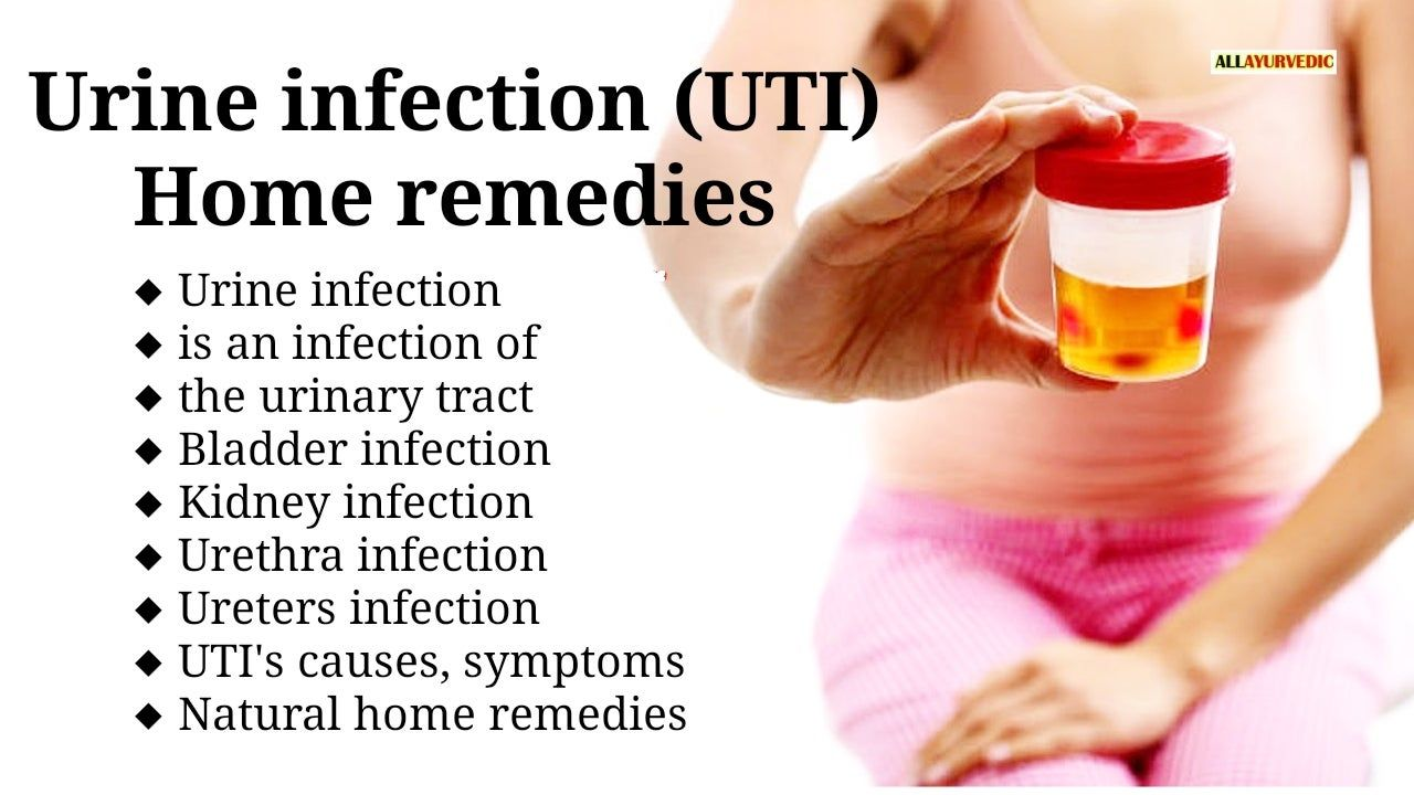 Urinary tract infections affect millions of people every ...