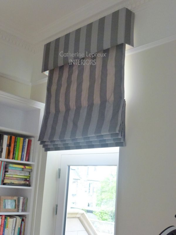 Curtains Blinds For An Edinburgh Period Flat Blinds Curtains
