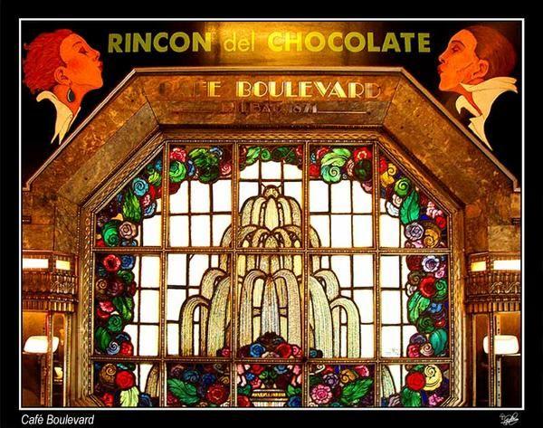 Rincon El Chocolate