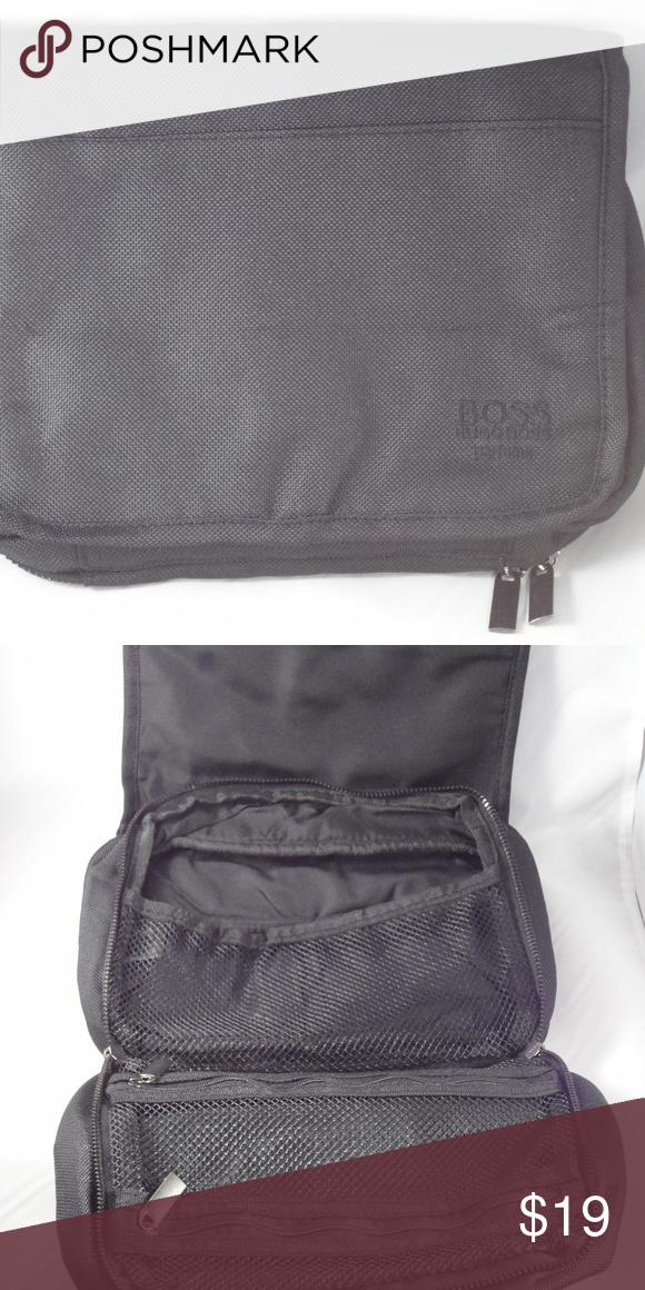 cef8d89a88 Hugo boss Toilet bag HUGO BOOS toiletry bag polyester Hugo Boss Bags ...