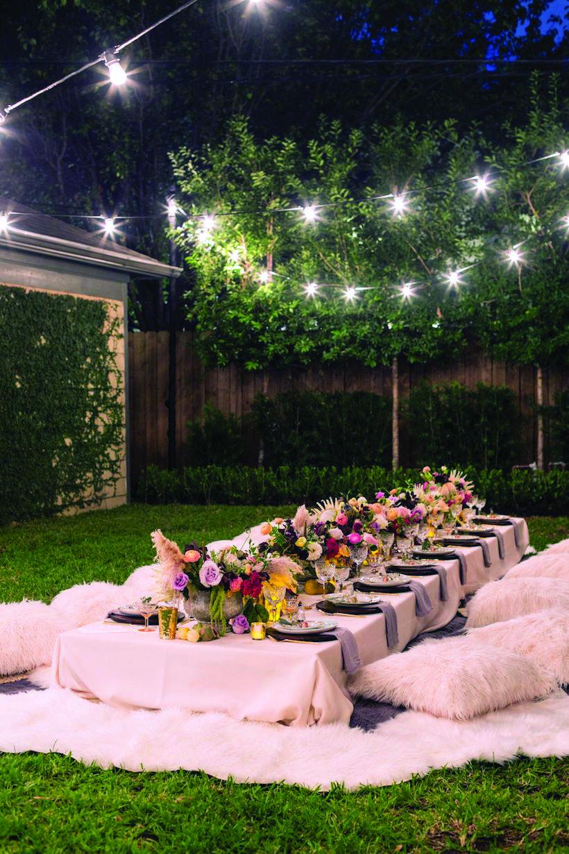 15 Unique Baby Shower Ideas Garden Party Decorations Outdoor