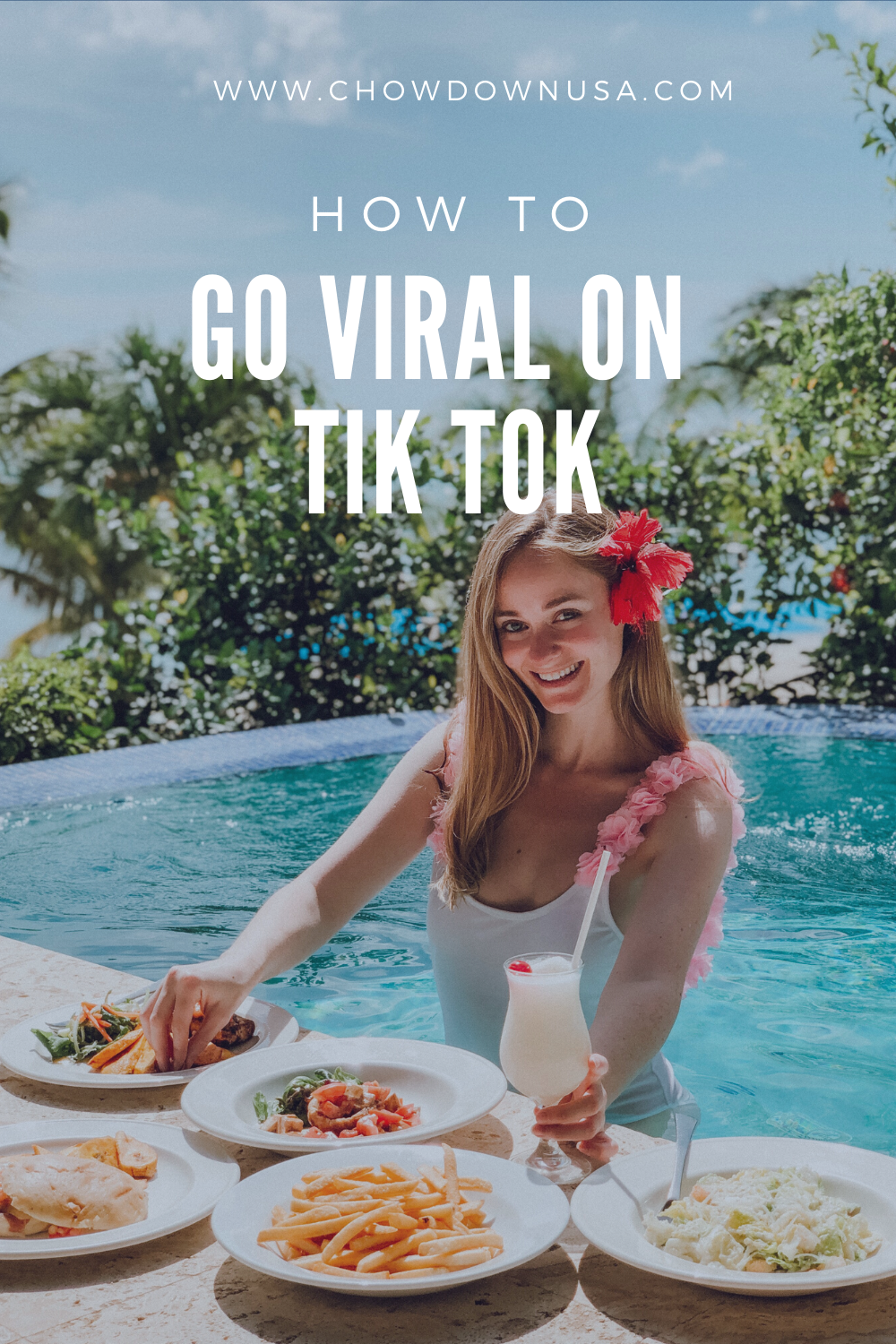 How To Grow On Tiktok And How I Went Viral Overnight Viral Top Videos Popular Videos