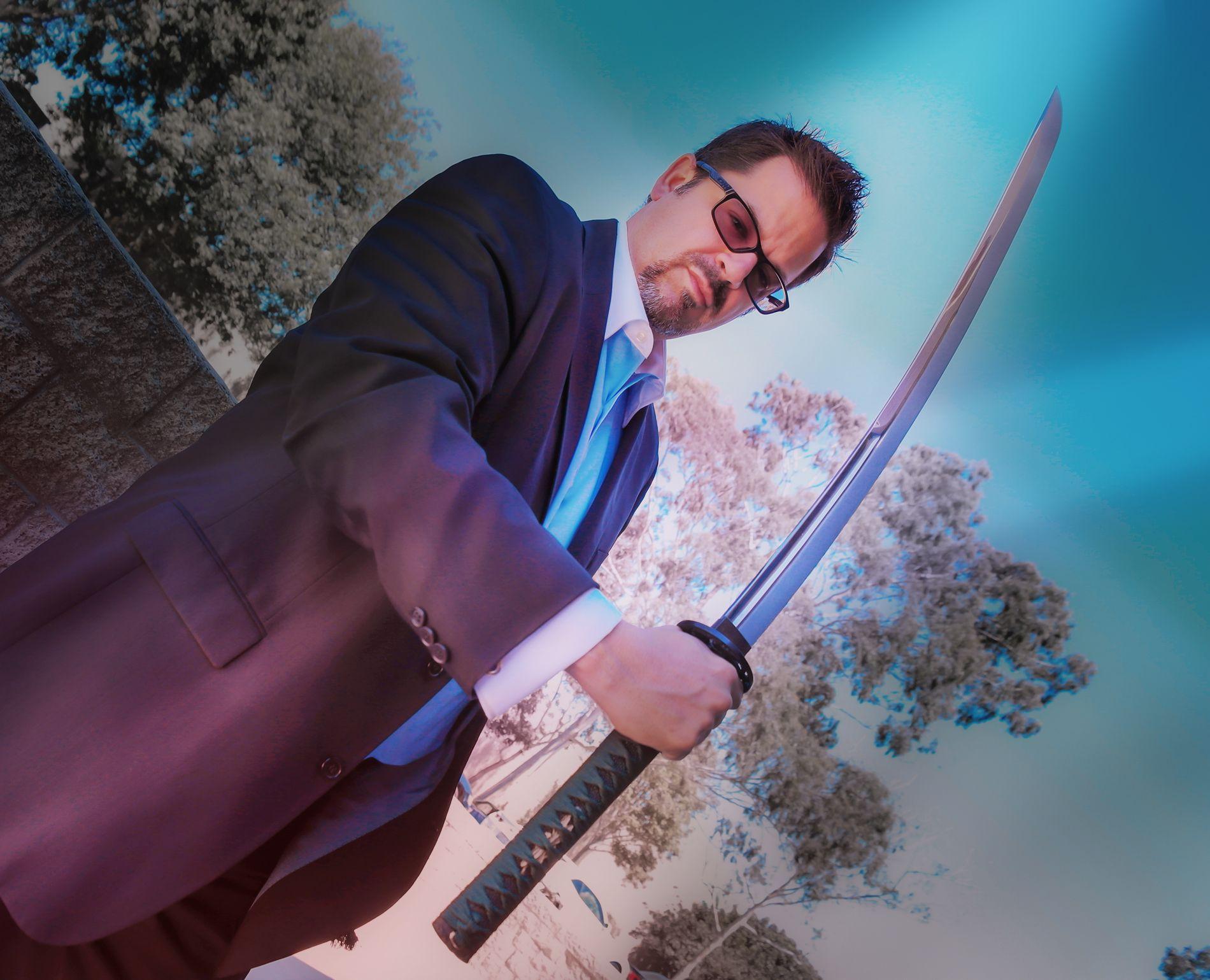Cold Steel Dragonfly Katana Coldsteel Sword Ninja Swords Samurai