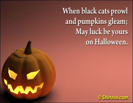 halloween cards halloween quotes and sayings images cards - Halloween Card Quotes