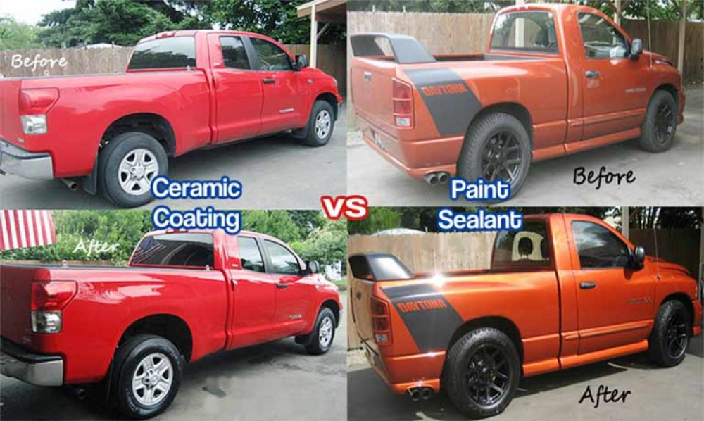 Best Car Ceramic Coating 2019 Diy Paint Protection Sealant Reviews Ceramic Coating Car Coating Paint Protection