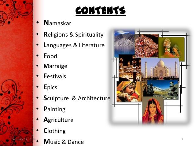 Culture Of India Language And Literature Facts Essay On Indian Tradition