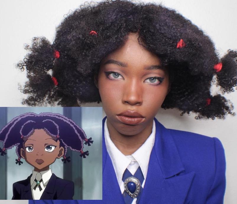 Pics Meet Instagram's Black Cosplay Queens | Black ...