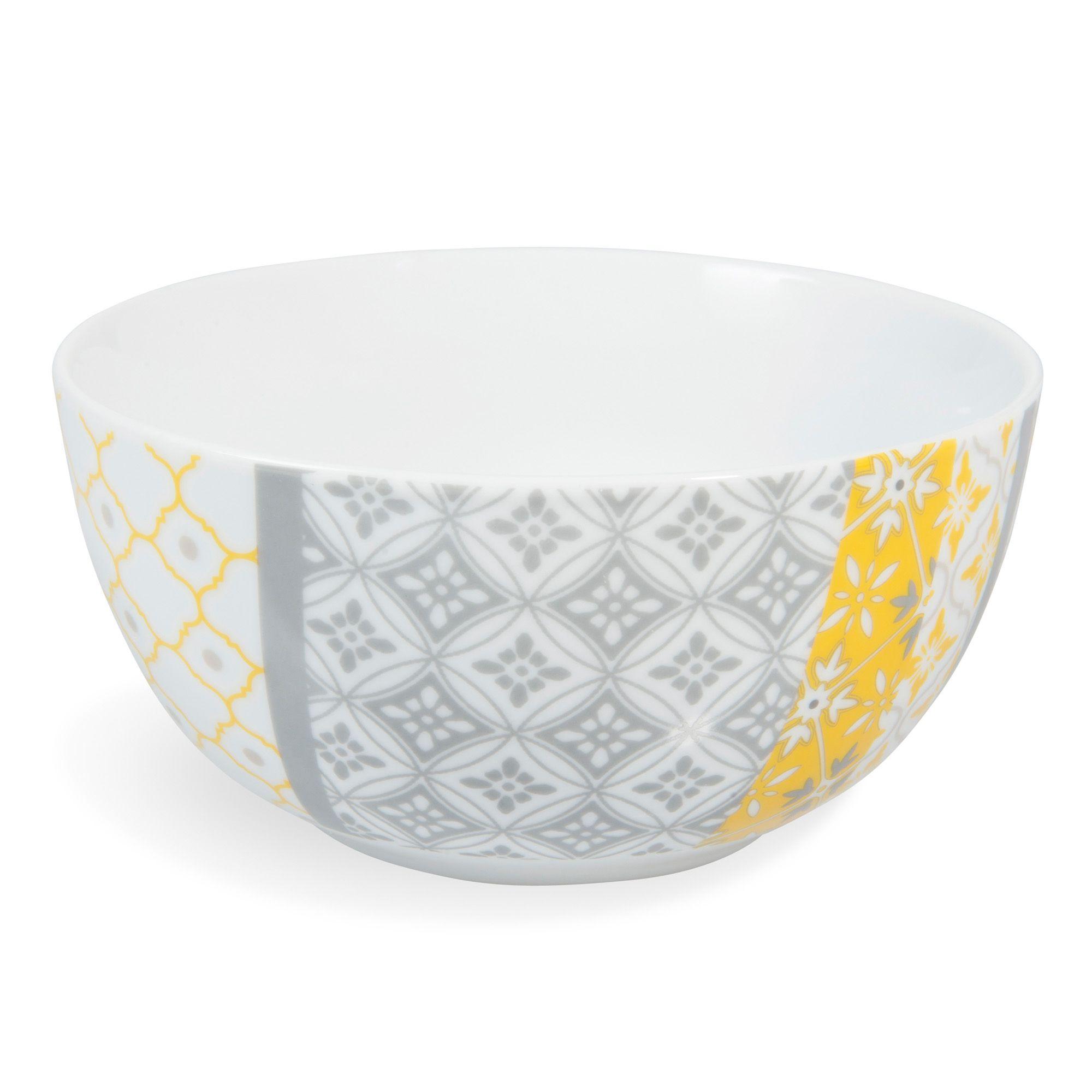 vaisselle maison du monde top partir de maisons du monde assiette plate en faence grise. Black Bedroom Furniture Sets. Home Design Ideas