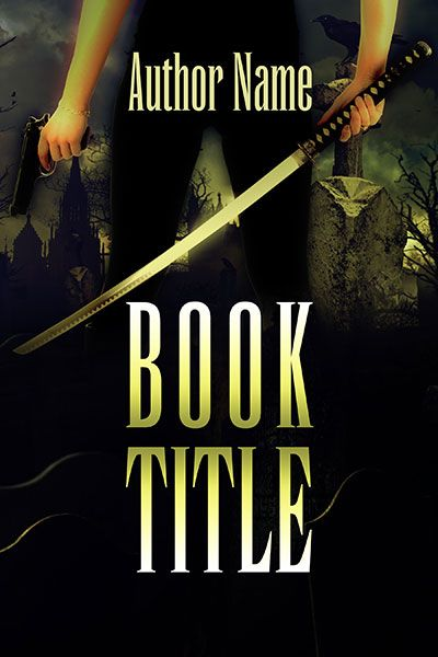 Katana Book Covers For Sale Paperback Book Covers Fantasy Books