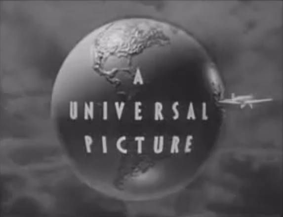 Image result for universal old style logo