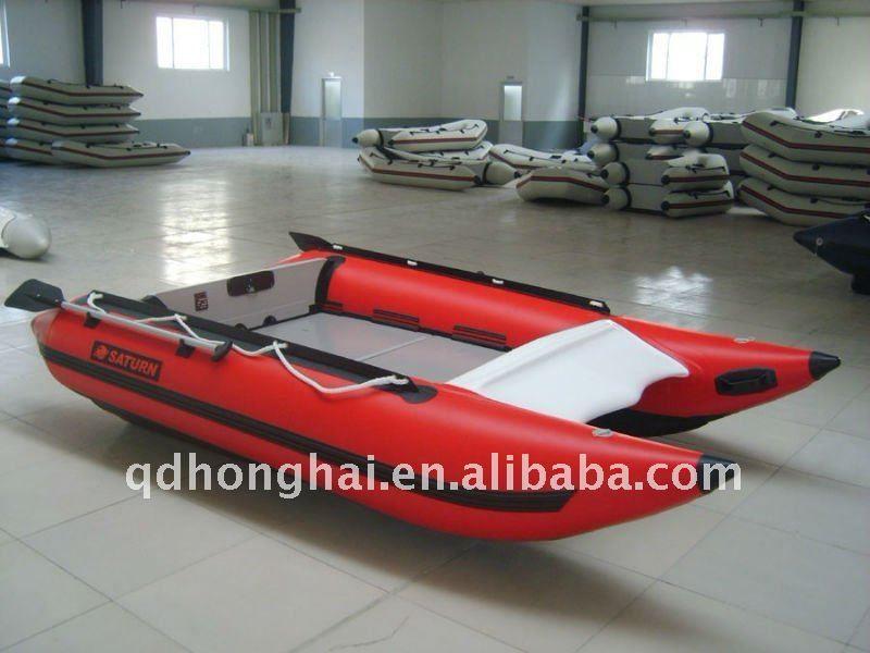 HH-P330 rigid inflatable high speed catamaran boat $500.00 ...