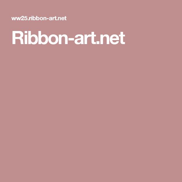 Ribbon-art.net