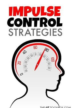 How to Help Kids Learn Impulse Control   TX PLANNING   Adhd kids