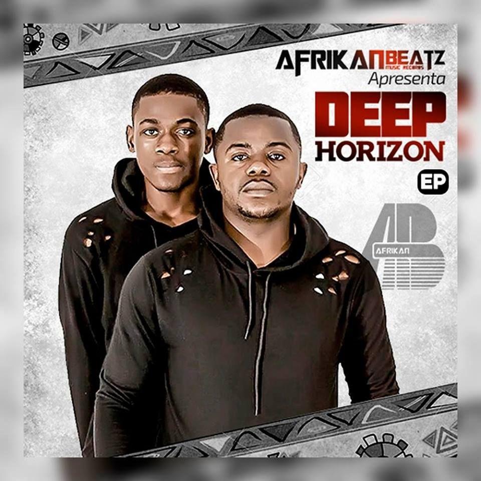 Afrikan Beatz - Vou Gerir (Original) (Afro House) 2018