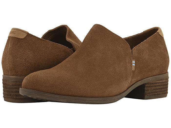 TOMS Shaye at Zappos.com | Women's slip on shoes, Slip on ...