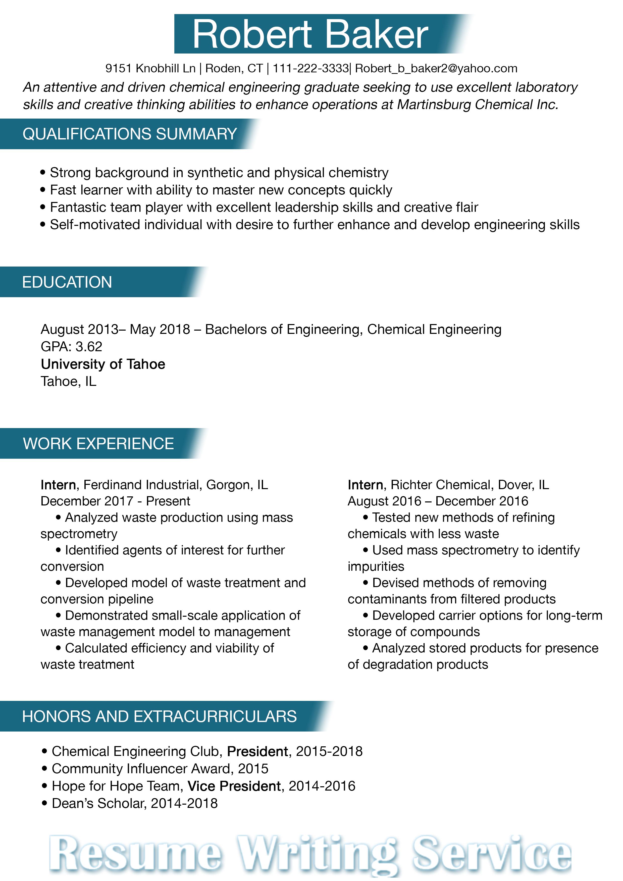 Best Resume Format... Resume format, New resume format