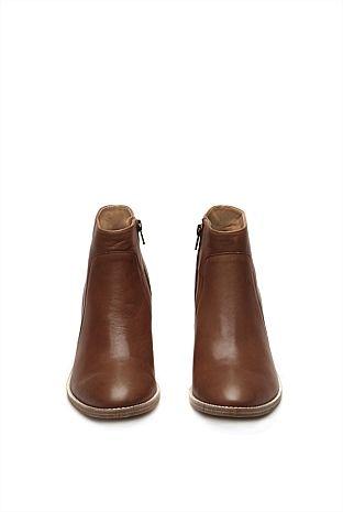 Tatienne Boot