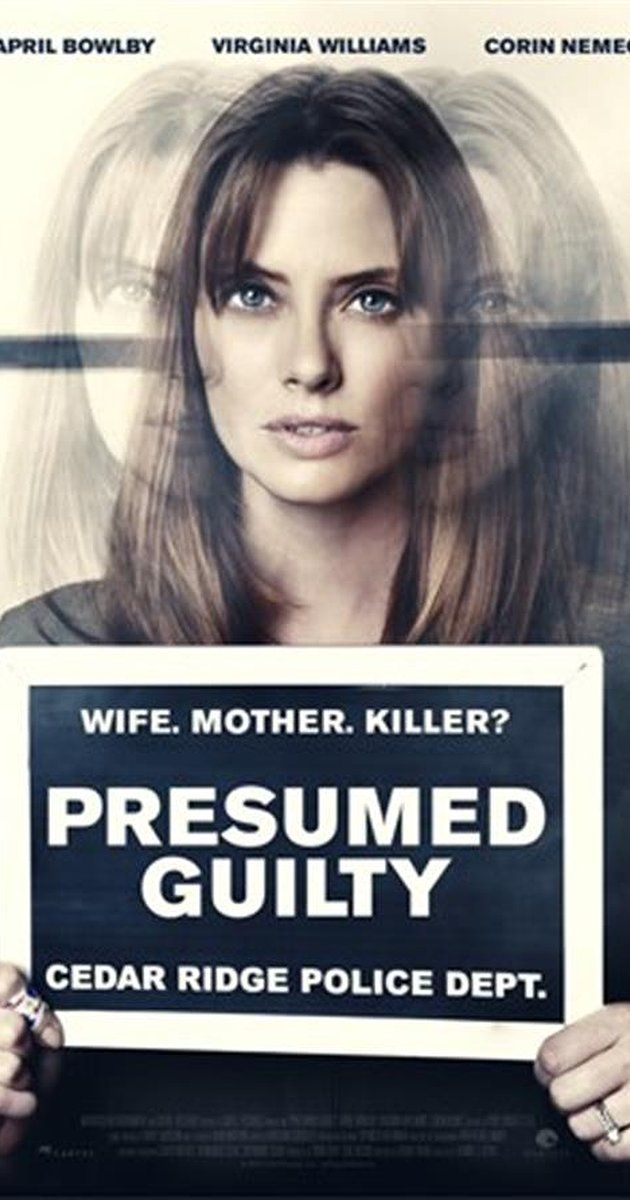 aka MARRIAGE OF LIES Made for Television, Lifetime, Thriller and - presumed innocent trailer