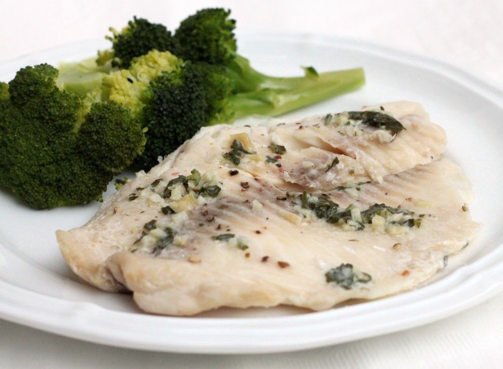 Slow Cooker Garlic Butter Tilapia Garlic Butter How To