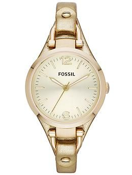 Fossil Georgia | Piperlime.  oh, yes.