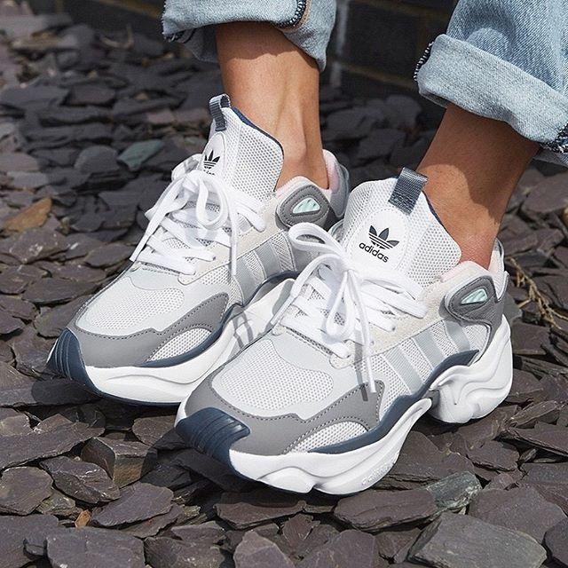 Baskets Adidas : 10 paires de sneakers parfaites pour le printemps 2019