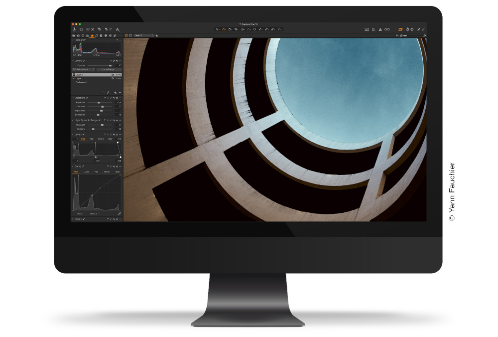 Download Capture One Express Fujifilm Fujifilm Camera Image Editing Software Capture
