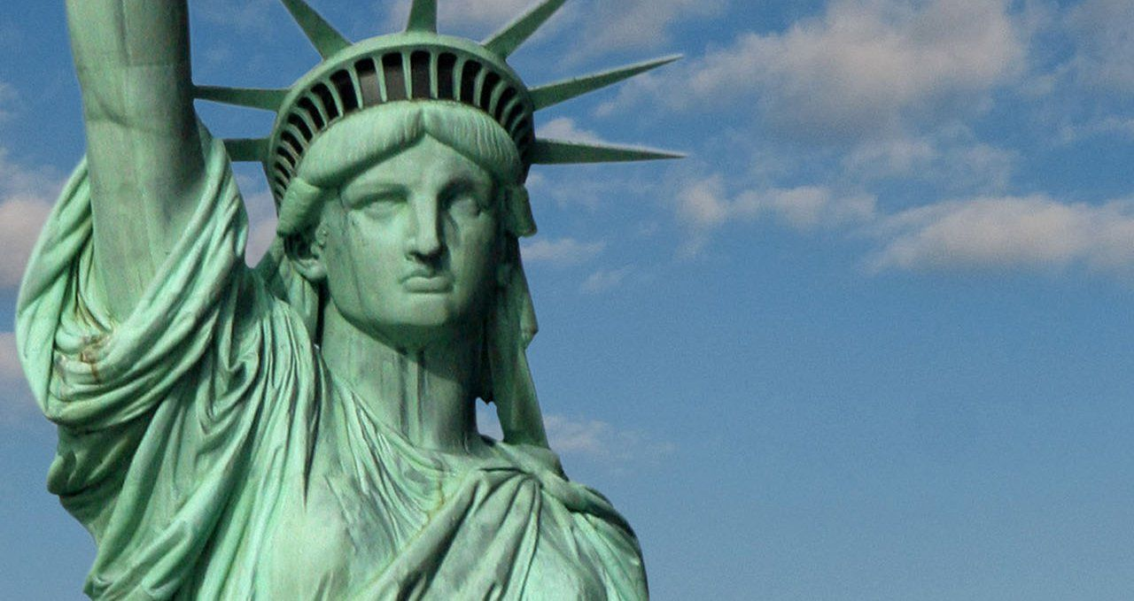 Statue of Liberty – American Icons