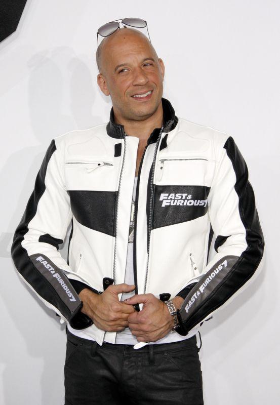 Vin Diesel Furious Pinterest And Chaquetas Fast ffwdUqr