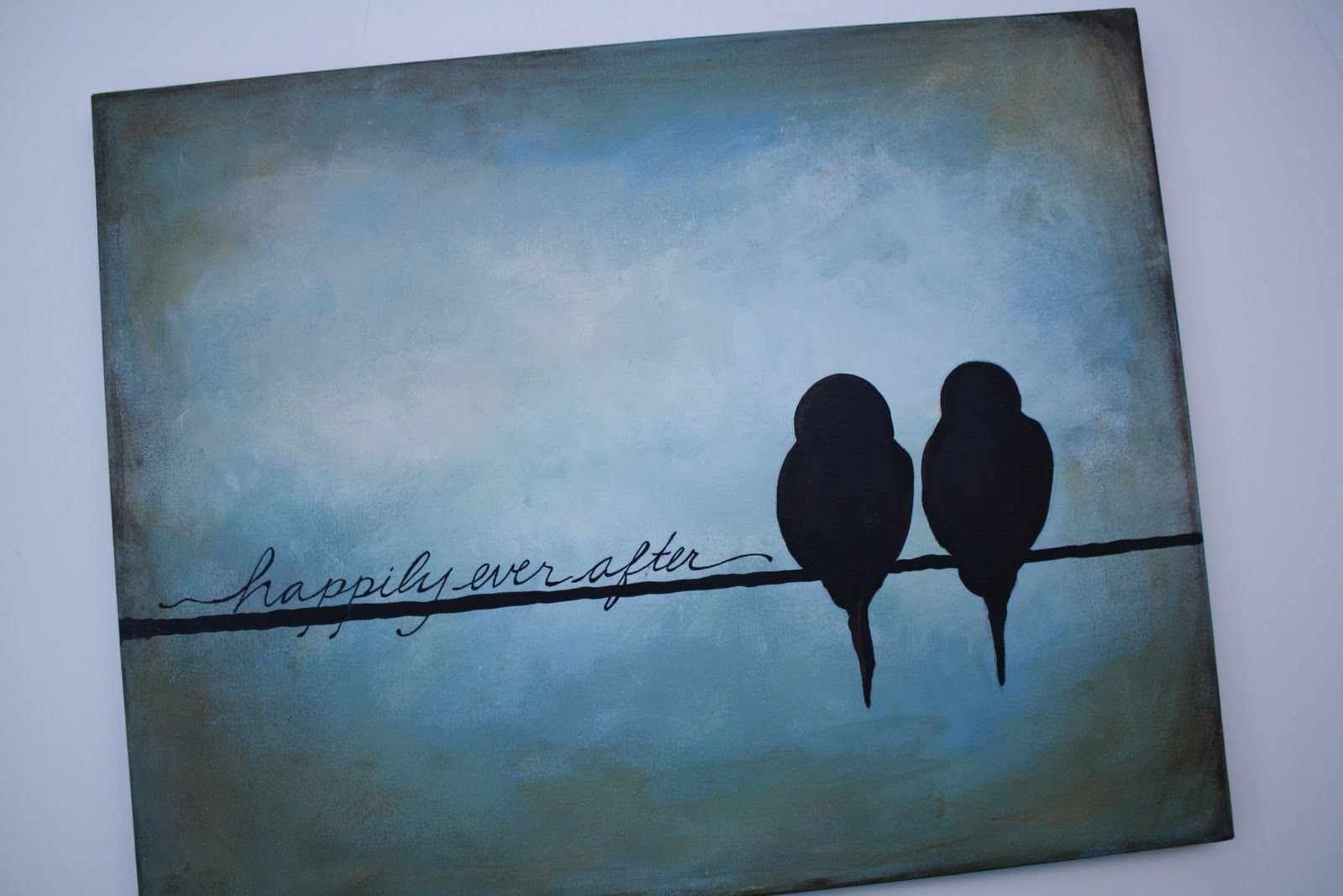 Musings Of An Unapologetic Dreamer Two Birds In Love