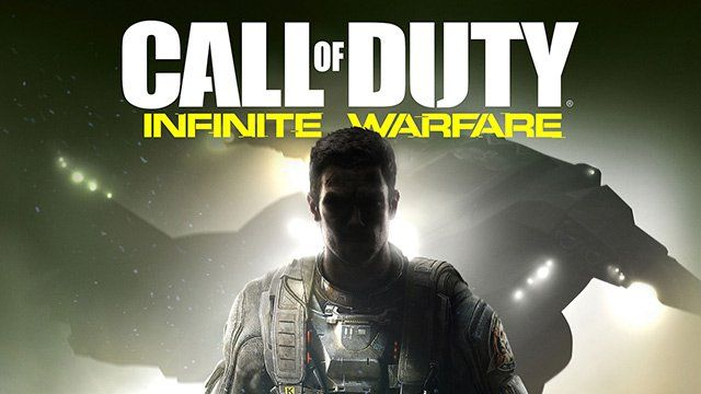 Call of Duty: Infinite Warfare system requirements