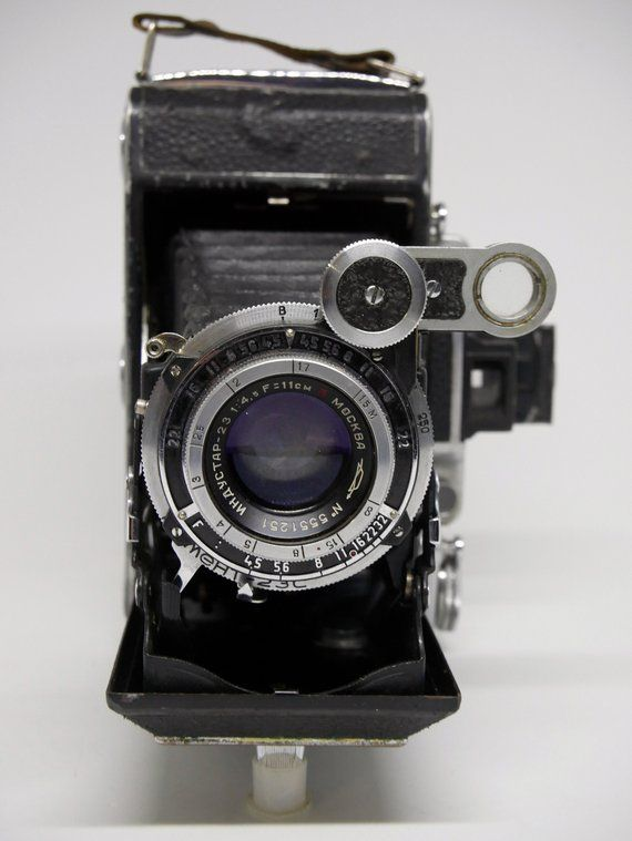 buy popular 8748b 4f113 MOSKVA-4 1955 Medium format Vintage camera.collector s camera,retro camera,rare  camera,old camera,an