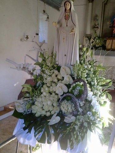 Resultado De Imagem Para Andores De Flores Naturais 2015 Com