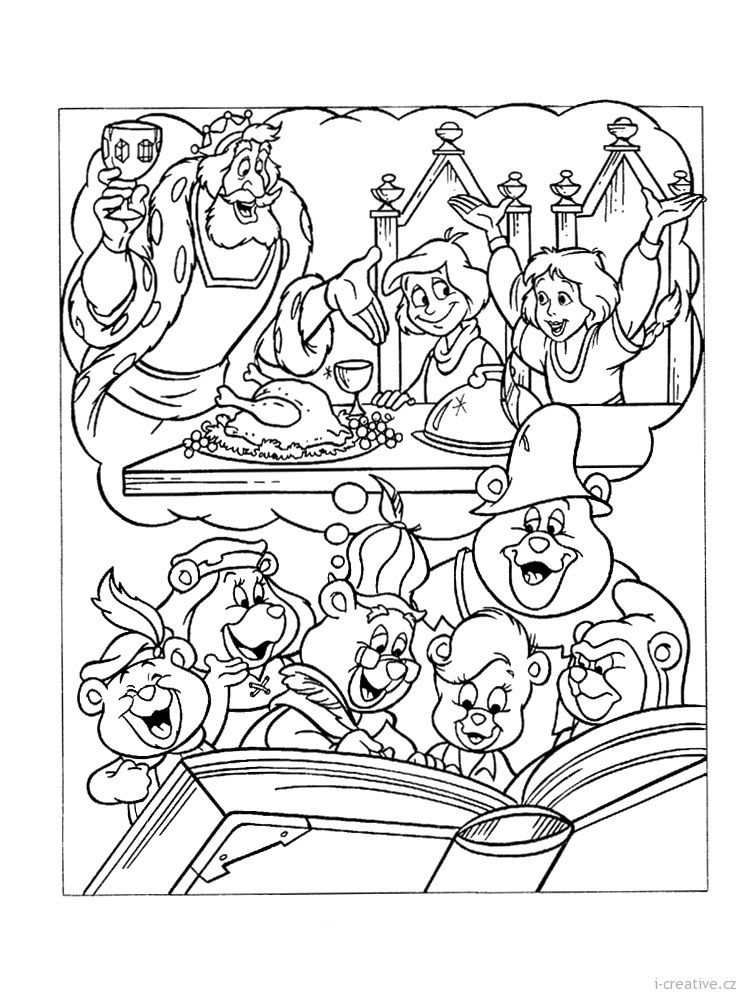 39+ Printable gummy bear coloring pages ideas in 2021