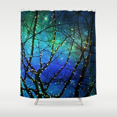 Twilight Shower Curtain By Sylvia Cook Photography 68 00 Showercurtain Homedecor