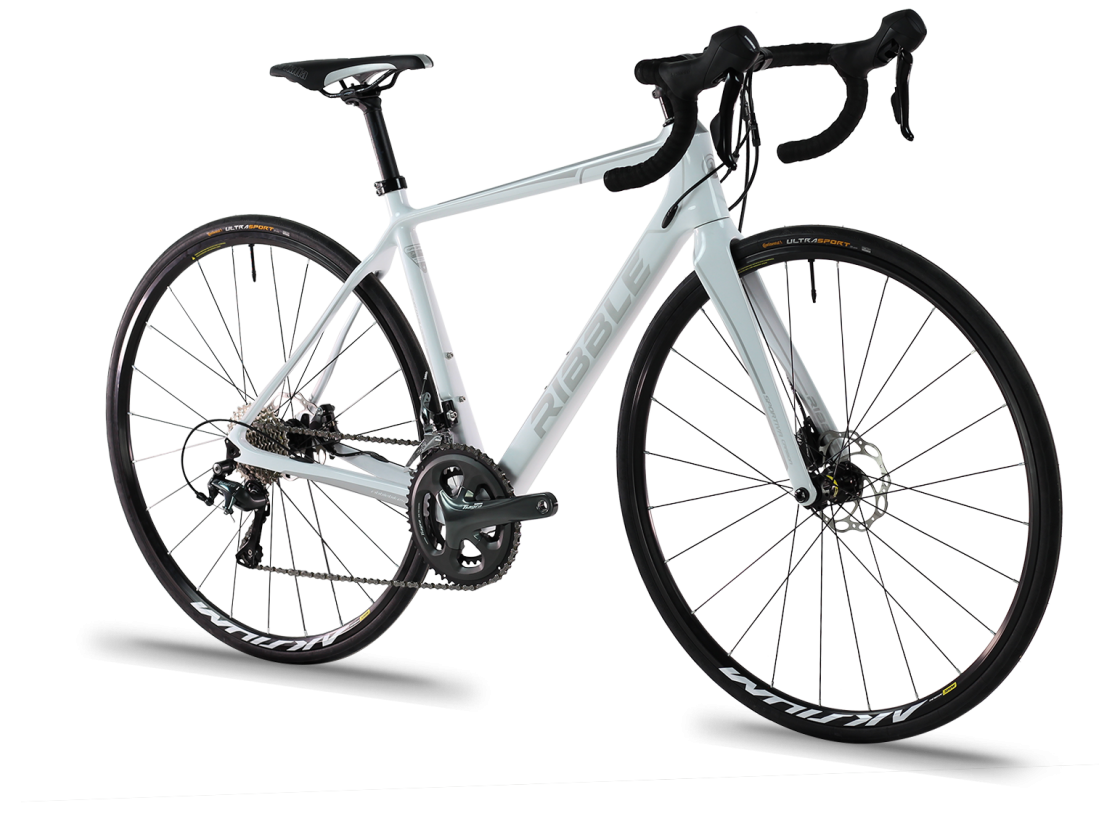 Ribble Sportiva Carbon Disc Tiagra 799 20 With Code Ribble