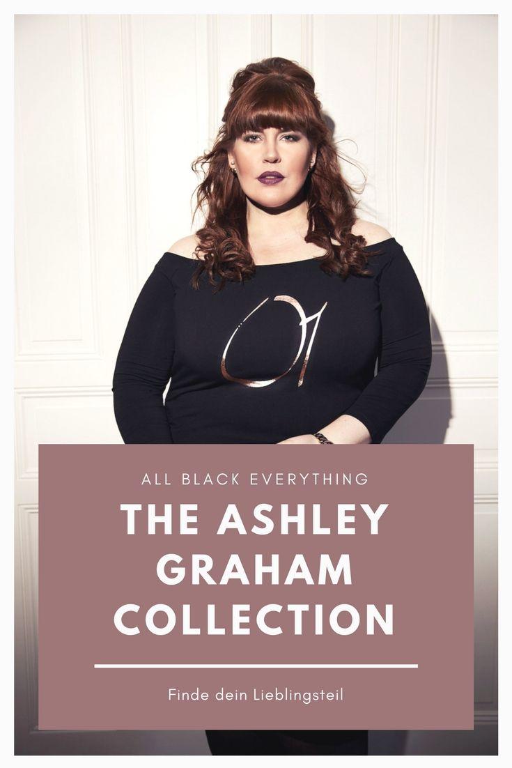 Black is my favorit color - die neue Ashley Graham