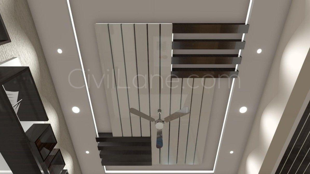 Latest False Ceiling Designs For 2019 Pvc Ceiling Design