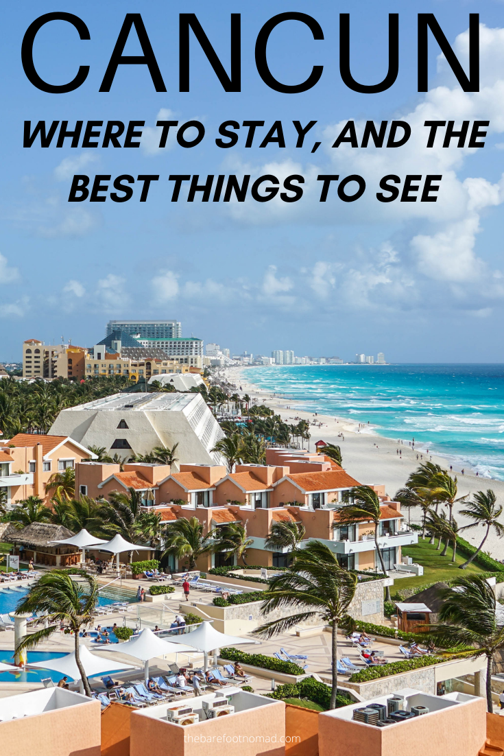 Best Things To Do In Cancun Mexico In 2021 Cancun Trip Best Places To Retire Mexico Travel Guides