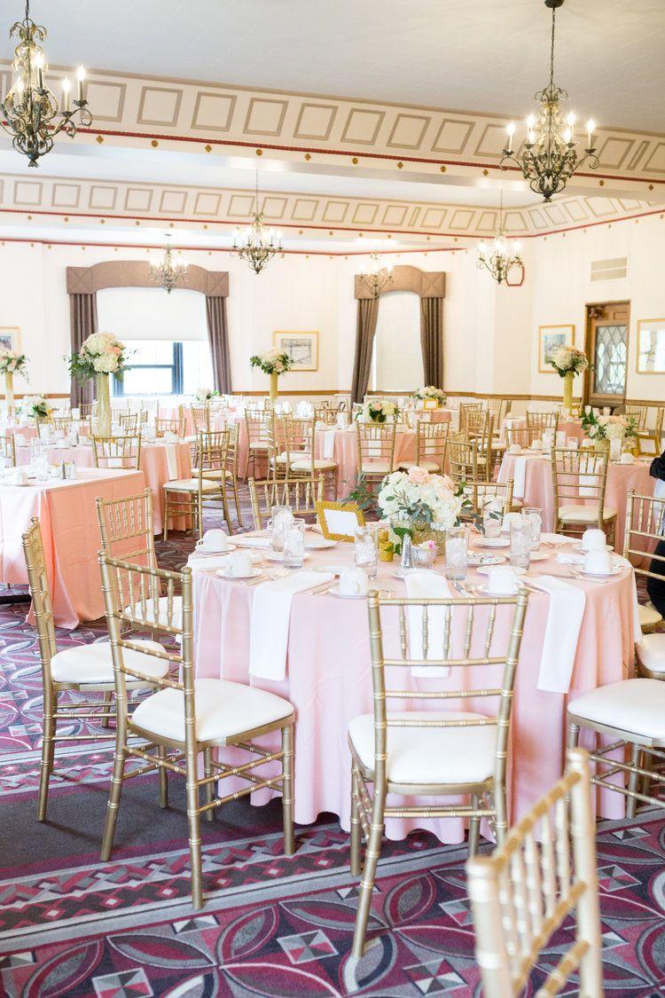 Faculty Club Wedding OSU Campus Columbus Ohio — 614