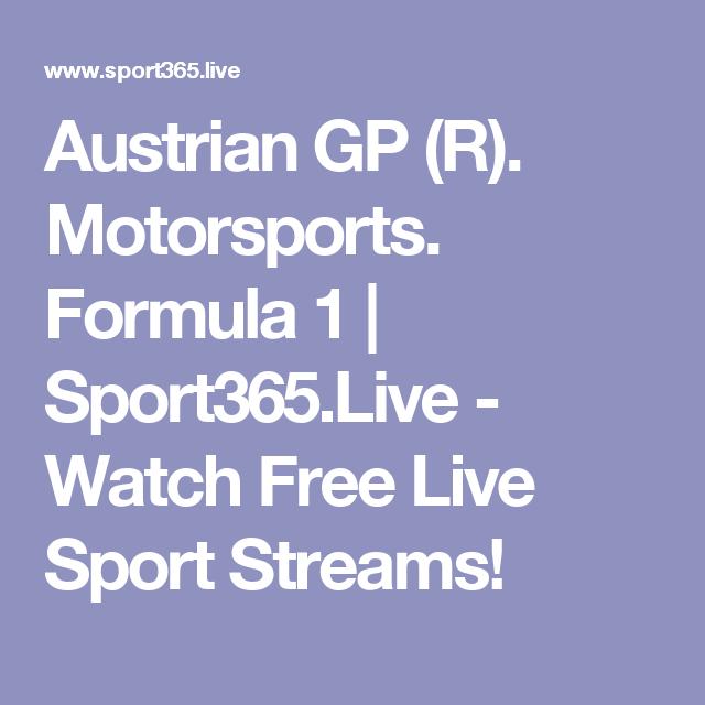 sport365 live stream