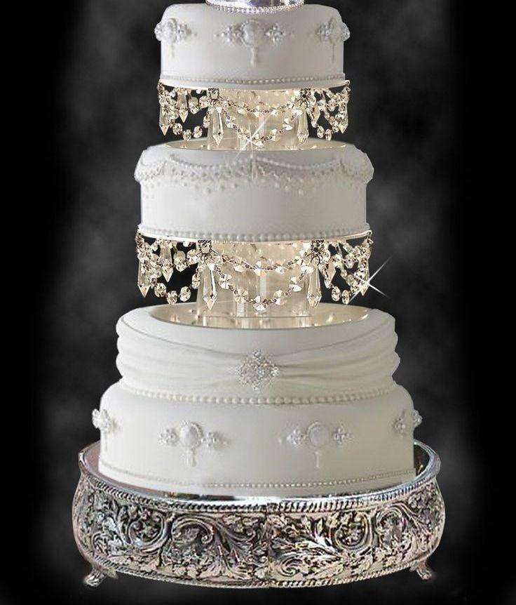 Cake Castle Wedding