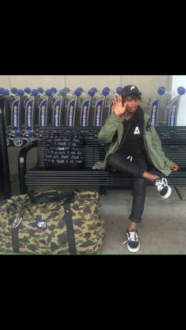 Mens Outfit Inspiration, Streetwear