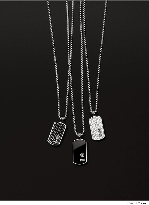 Dog Tags For Men With Picture