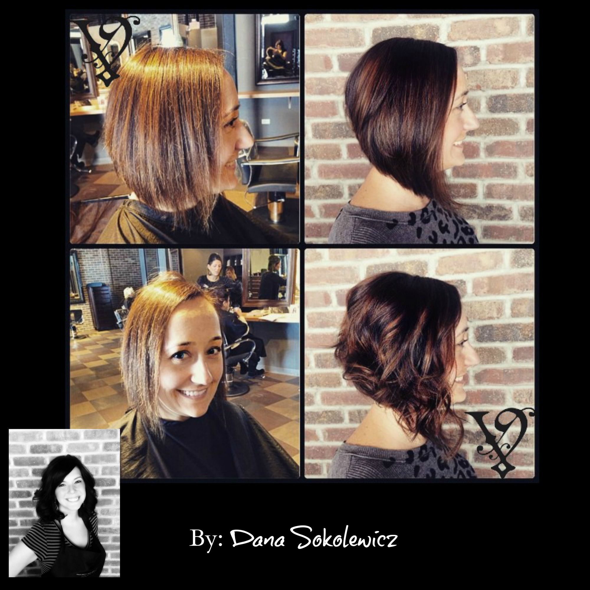 Extension Transformation With Tony Odisho Extensions Versedsalon