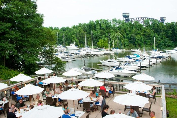 18 Incredible Waterfront Restaurants In Delaware That Everyone Should Visit