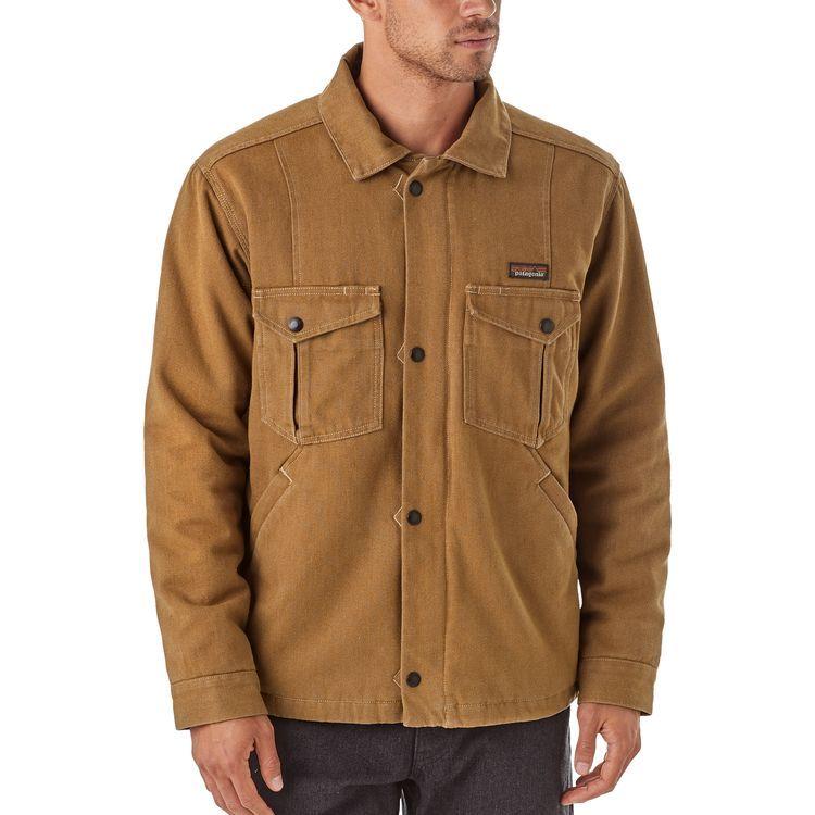 Men's Iron Forge Hemp® Canvas Ranch Jacket | Clothing