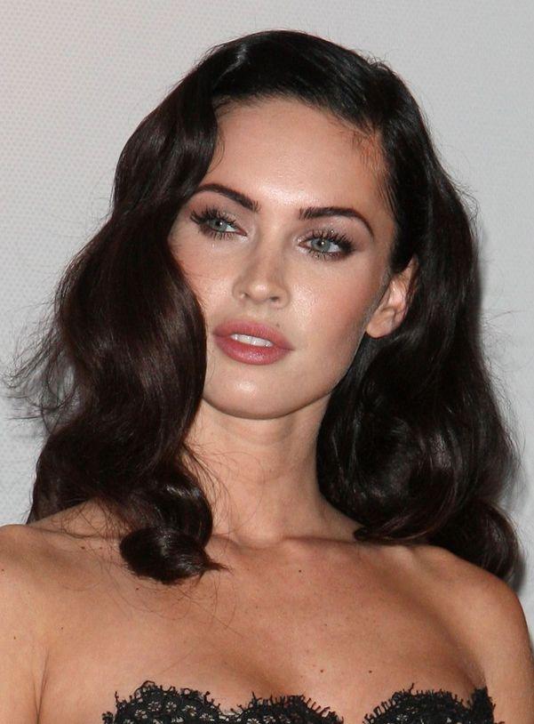 Sizzling Megan Fox Haircut To Look Fabulous Women Hairstyle 2015