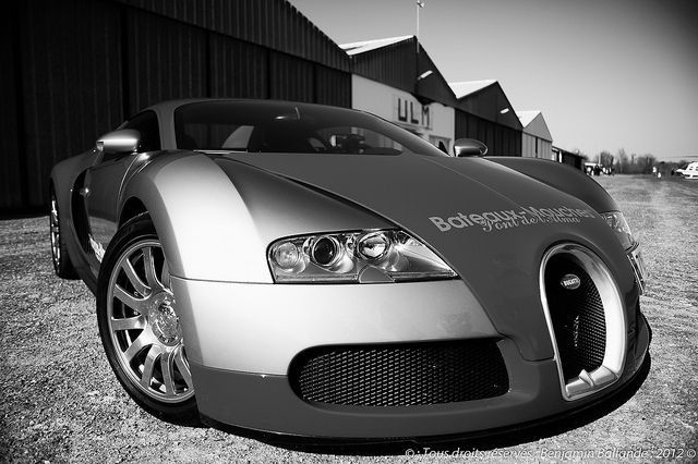 #Bugatti Veyron : France : 2012  #  Like, RePin, Share - Thnx :)