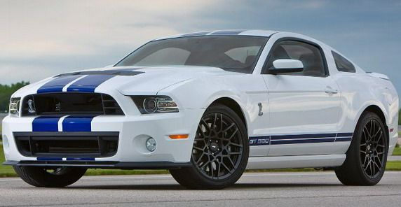 Best Car News Com Shelby Gt500 Ford Mustang Shelby Gt500 Ford Shelby